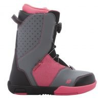 k2 Kat Boot