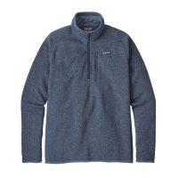 Patagonia Men's Better Sweater Dolomite Blue