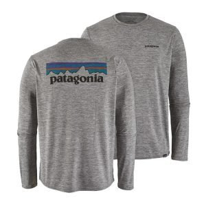 Patagonia Men's Cool Graphic shirt