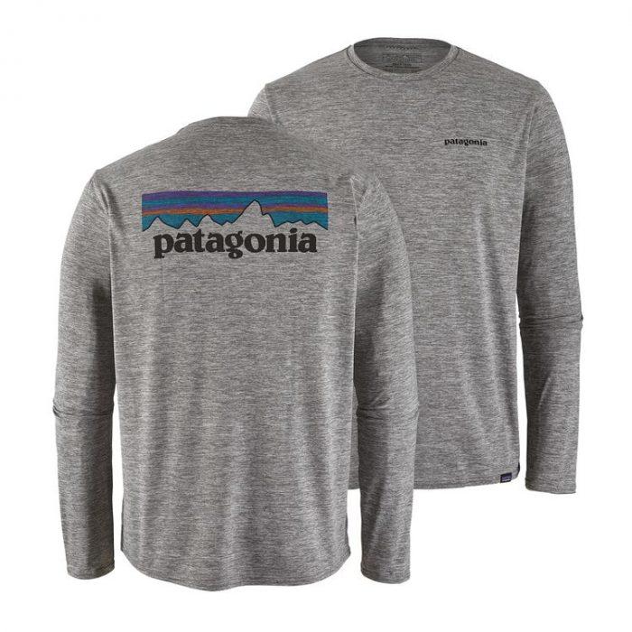 Patagonia Men's Cool Graphic shirt