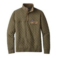 Pastagonia Men's Organic Cotton Pullover