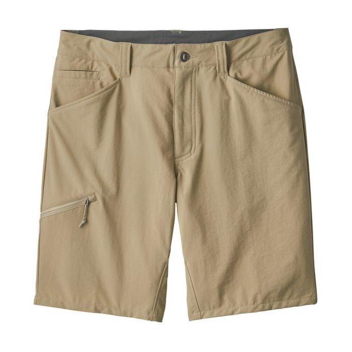 Patagonia Men's Quandry Shorts