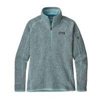Patagonia Women's Sweater Atol Blue
