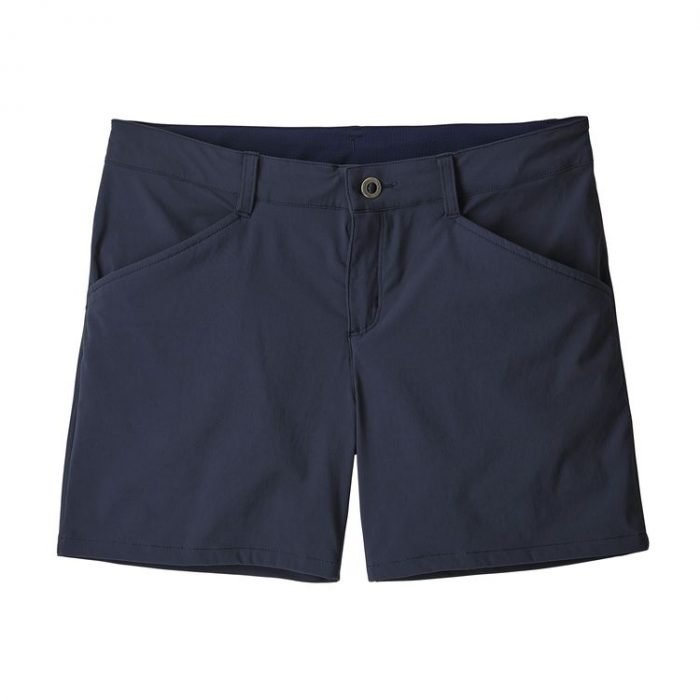 Patagonia Women's Quandry Shorts