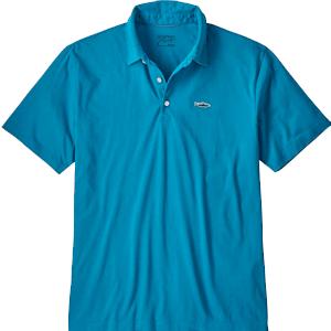 Patagonia Trout Fitz Roy Polo Shirt – Men's